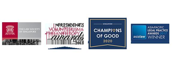 Champions of Good